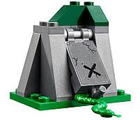 Lego City Погоня по бездорожью 60170, фото 6