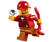 Lego City Погоня по бездорожью 60170, фото 7