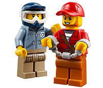 Lego City Погоня по бездорожью 60170, фото 9