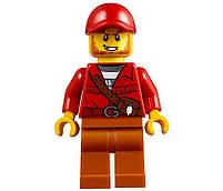 Lego City Погоня по бездорожью 60170, фото 10