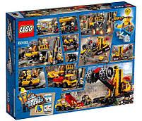Lego City Зона горных экспертов 60188, фото 2