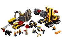 Lego City Зона горных экспертов 60188, фото 3