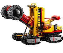 Lego City Зона горных экспертов 60188, фото 4