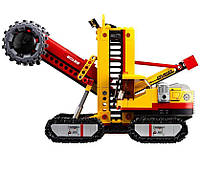 Lego City Зона горных экспертов 60188, фото 5