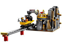 Lego City Зона горных экспертов 60188, фото 6