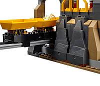 Lego City Зона горных экспертов 60188, фото 7