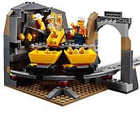 Lego City Зона горных экспертов 60188, фото 8