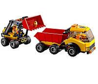 Lego City Зона горных экспертов 60188, фото 9