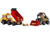 Lego City Зона горных экспертов 60188, фото 10