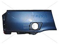 Крыло заднее для Fiat Tempra 1990-1997