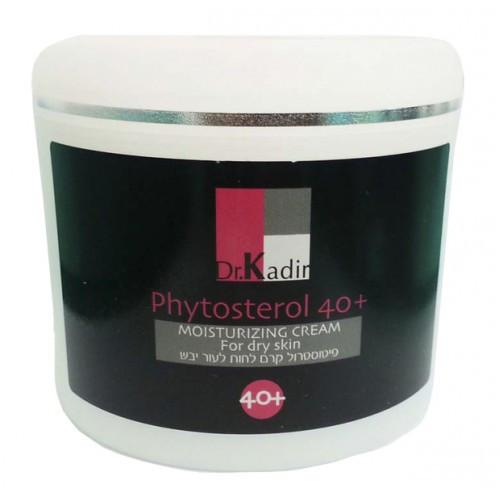 Увлажняющий крем для зрелой кожи Фитостерол 40+Dr. Kadir Phytosterol 40+ Moisturizing Cream 250мл 908