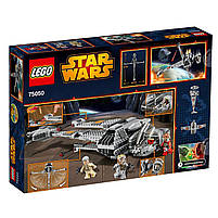 Lego Star Wars Истребитель B-Wing 75050, фото 2