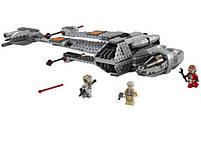 Lego Star Wars Истребитель B-Wing 75050, фото 3