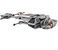 Lego Star Wars Истребитель B-Wing 75050, фото 4