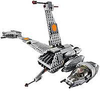 Lego Star Wars Истребитель B-Wing 75050, фото 5