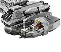 Lego Star Wars Истребитель B-Wing 75050, фото 6