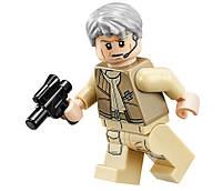 Lego Star Wars Истребитель B-Wing 75050, фото 8