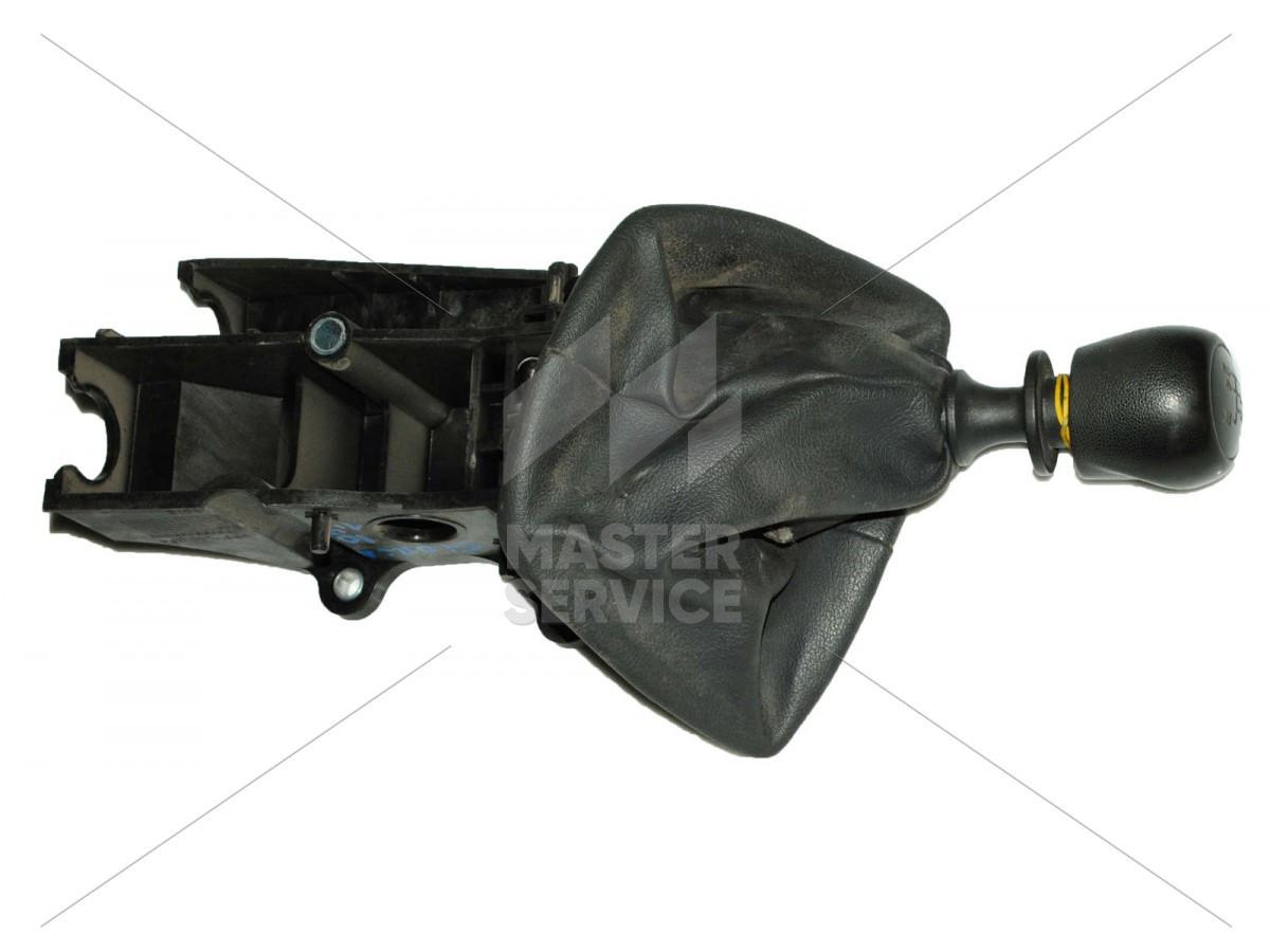 Кулиса переключения 1.4 для Fiat Fiorino 2007-2020 55228817, 55346005