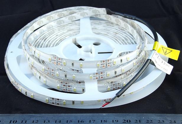 Світлодіодна лента RISHANG R8860BA 3528-60-IP64-R-8-12 6Вт 12вольт 110лм червона RISHANG 4266
