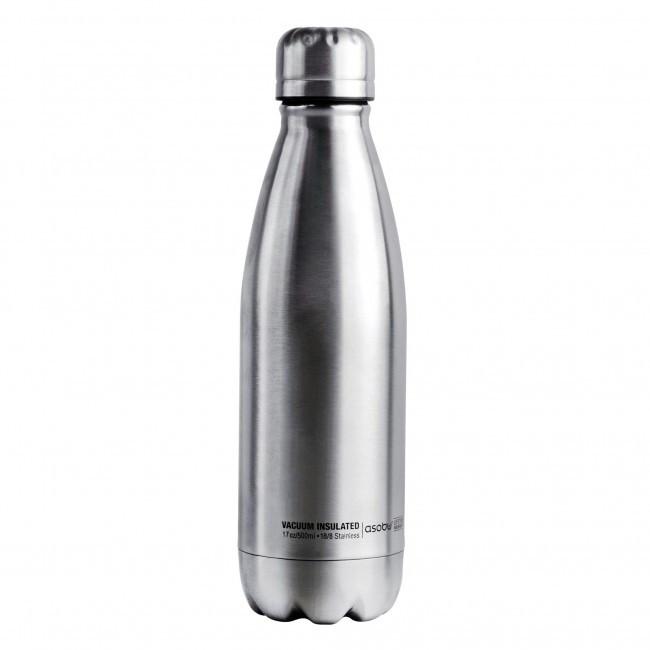 Термобутылка Asobu 0,51 л SBV17 Silver