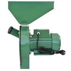 Кормоизмельчитель для зерна FIL-TECH 3800 3.8 кВт, 200 кг/ч