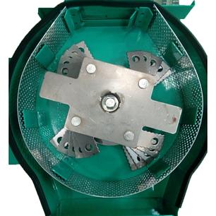 Кормоизмельчитель для зерна FIL-TECH 3800 3.8 кВт, 200 кг/ч, фото 2