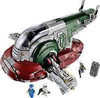 Lego Star Wars Слейв I 75060, фото 3