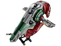 Lego Star Wars Слейв I 75060, фото 4
