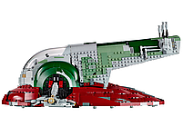 Lego Star Wars Слейв I 75060, фото 5