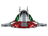 Lego Star Wars Слейв I 75060, фото 6