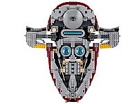 Lego Star Wars Слейв I 75060, фото 7
