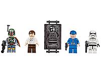 Lego Star Wars Слейв I 75060, фото 8