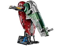 Lego Star Wars Слейв I 75060, фото 9