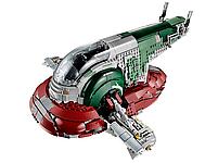 Lego Star Wars Слейв I 75060, фото 10