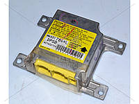 Блок управления AIRBAG для MITSUBISHI Pajero III 2000-2007 MR551784