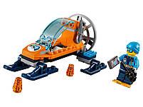 Lego City Арктическая экспедиция: Аэросани 60190, фото 4
