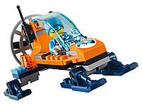 Lego City Арктическая экспедиция: Аэросани 60190, фото 5