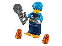 Lego City Арктическая экспедиция: Аэросани 60190, фото 6