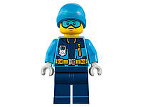 Lego City Арктическая экспедиция: Аэросани 60190, фото 7