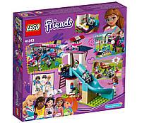 Lego Friends Экскурсия по Хартлейк-Сити на самолёте 41343, фото 2