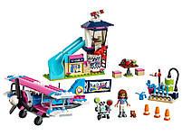 Lego Friends Экскурсия по Хартлейк-Сити на самолёте 41343, фото 3