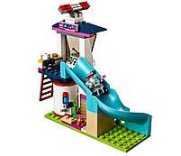 Lego Friends Экскурсия по Хартлейк-Сити на самолёте 41343, фото 7