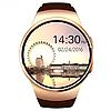 Смарт-часы Smart Watch F13 Original Gold, фото 2