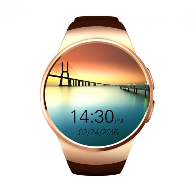 Смарт-часы Smart Watch F13 Original Gold