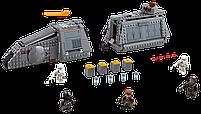 Lego Star Wars Имперский транспорт 75217, фото 3