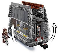 Lego Star Wars Имперский транспорт 75217, фото 6