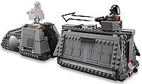 Lego Star Wars Имперский транспорт 75217, фото 7