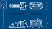 Lego Star Wars Имперский транспорт 75217, фото 9