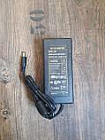 Импульсный адаптер питания 1250 12V 5A, фото 3