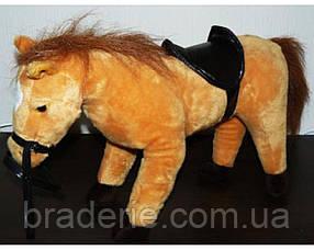 Мягкая игрушка Лошадка SP56006 22 см